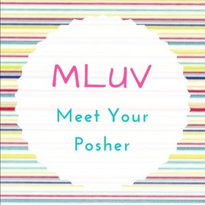 Other - Meet Your Posher Mluv